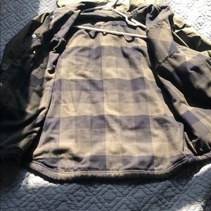 The North Face Jackets & Coats - Reversible North Face Jacket